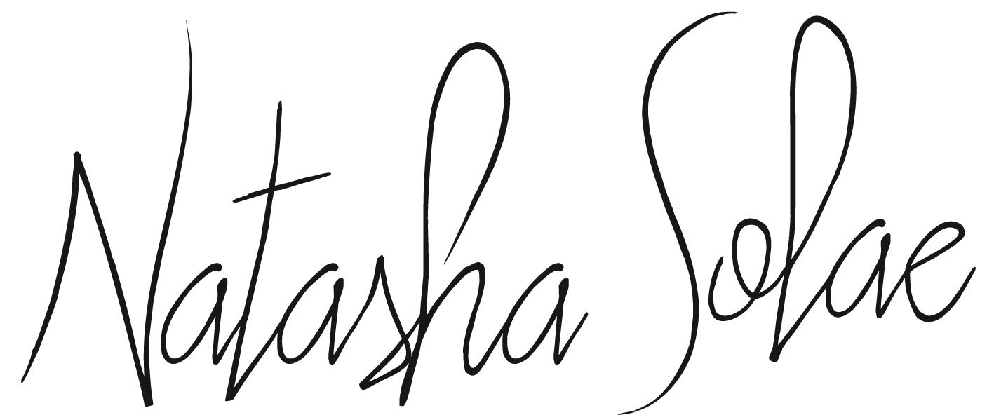 NATASHA SOLAE